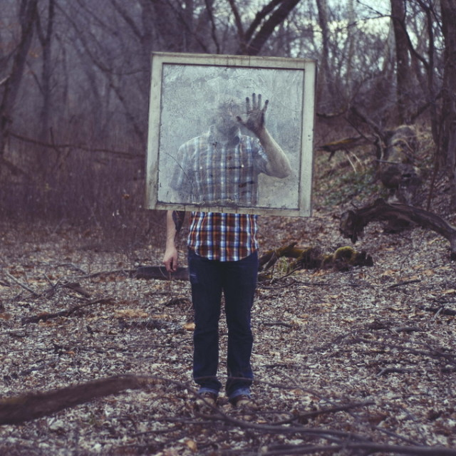 Surreal Self Portrait (5)