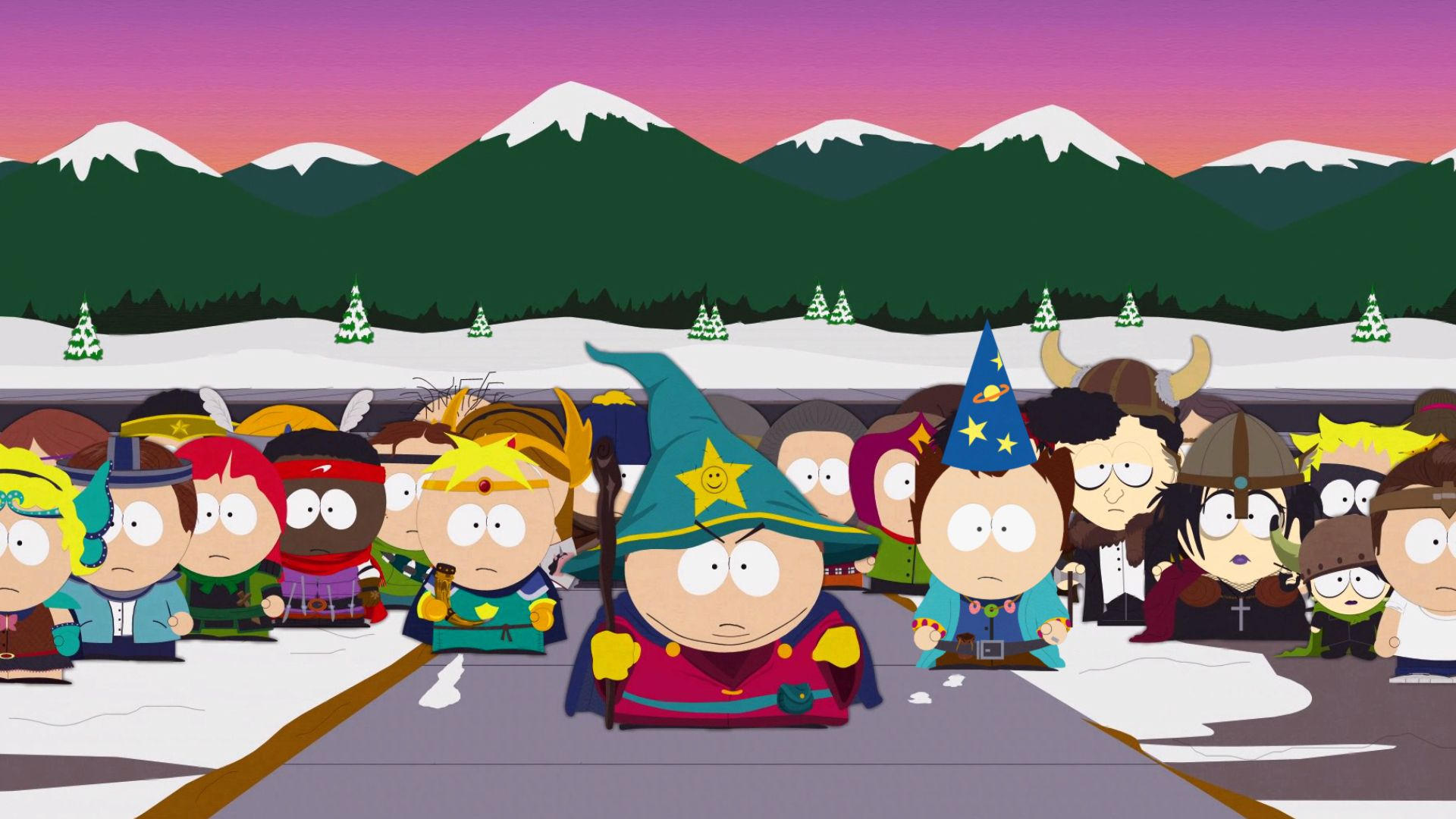 South Park Stick of Truth (1)