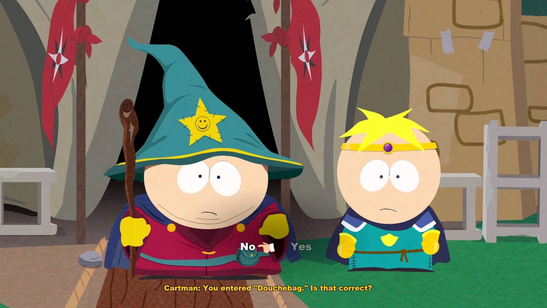 South Park Stick of Truth (2)