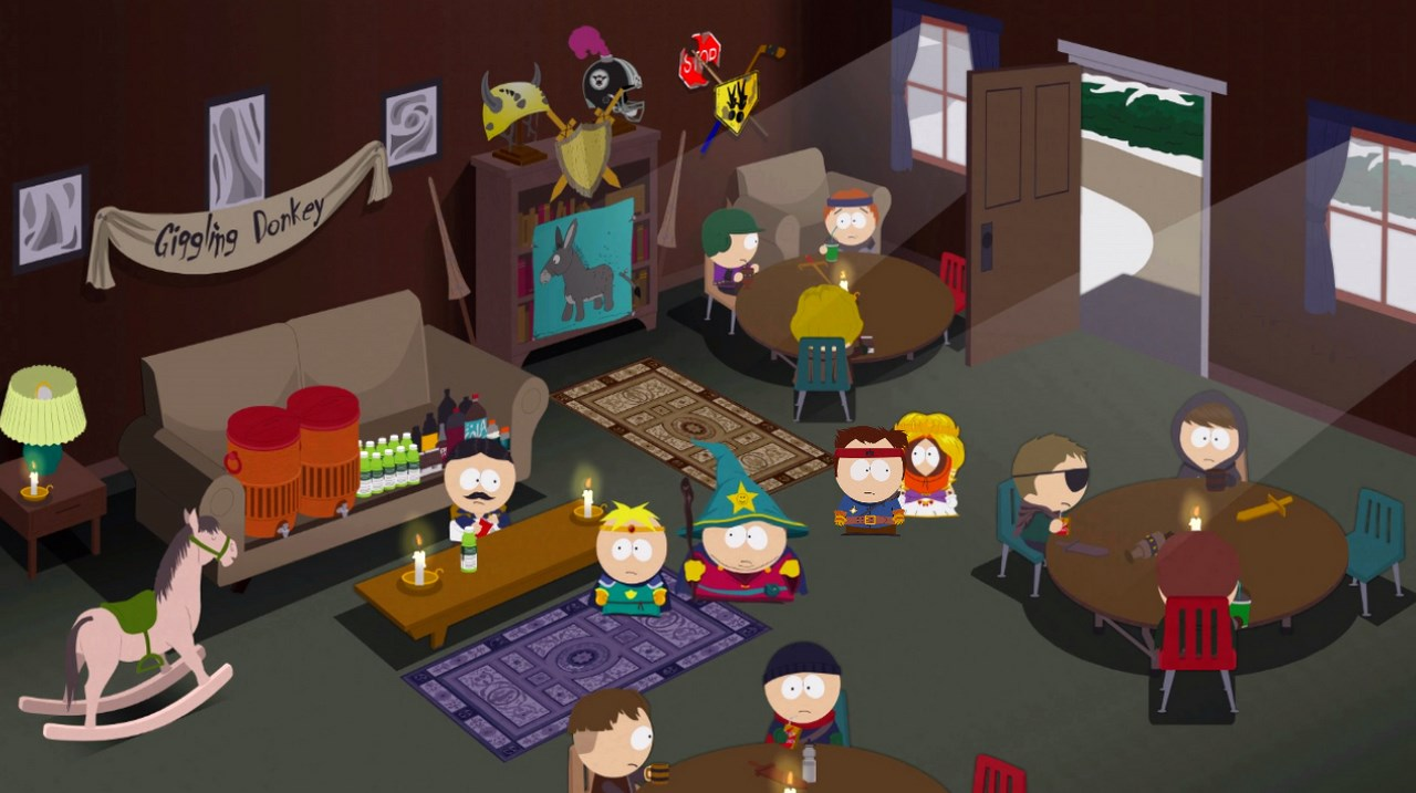 South Park Stick of Truth (3)