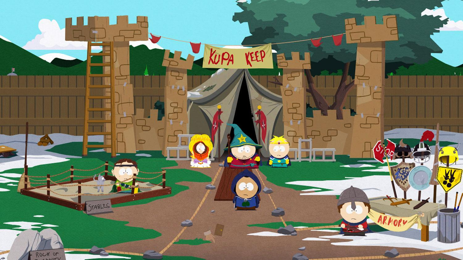 South Park Stick of Truth (5)